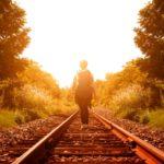 旅人になる勇気
