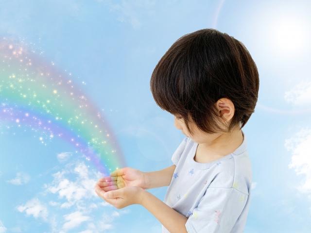 子どもの未来、可能性、将来、キャリアを広げる