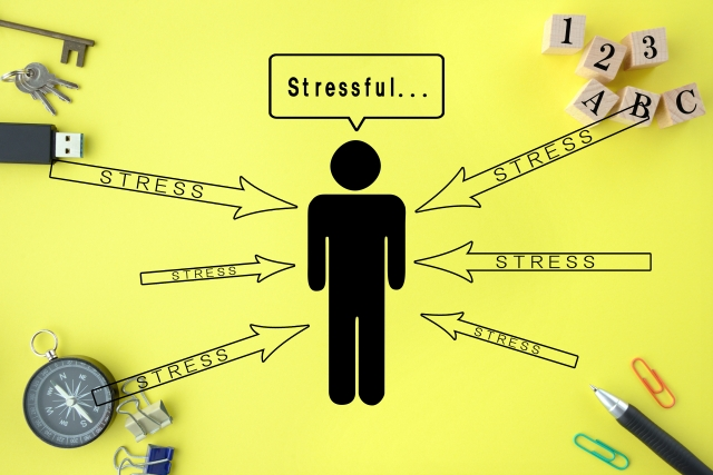 ストレスチェック