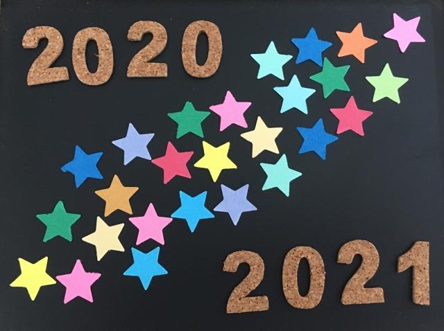 2020年2021年キャリア教育