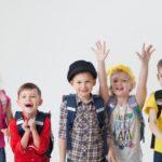 小学校・主学生の主体性を育てるには